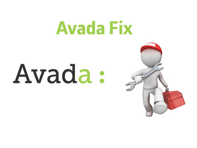 fix avada issues in 24hrs