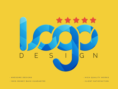 Design your flat/ minimalist logo