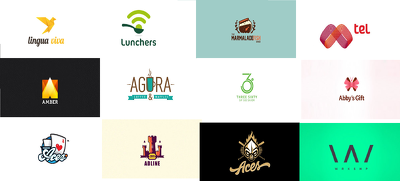Design a Modern and eye catching logo