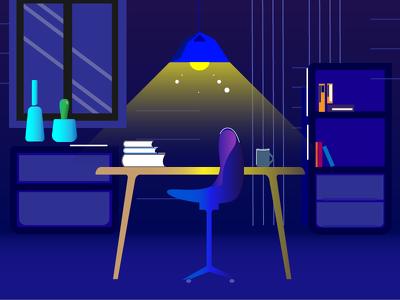 Design a Illustration for you