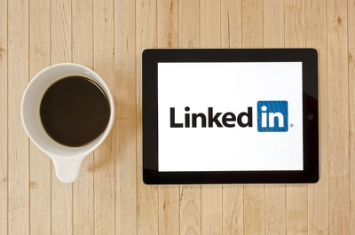 Promote LinkedIn business page on my network of 50k SM audience