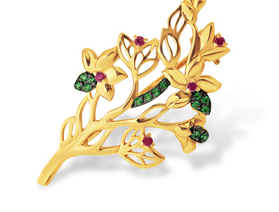 Edit 50 jewellery images