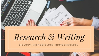 Write on Biology microbiology biotechnology health (1000 words)