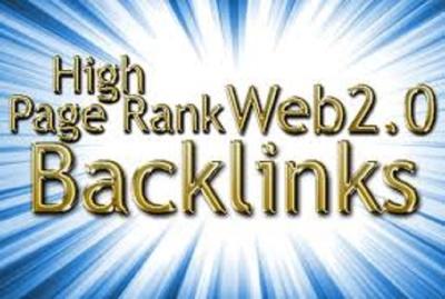 The Skyrocket SEO linkwheel package
