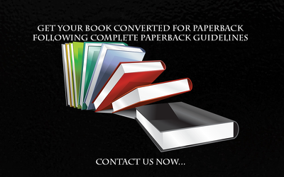 Format Your Book For Paperback