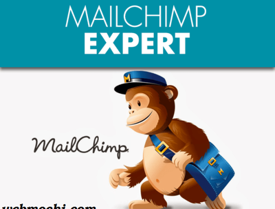 Add MailChimp POP-UP, Sign-Up Form to your website