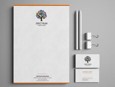 Create your brand identity