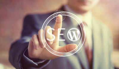 Boost your WordPress website's SEO for better search ranking!