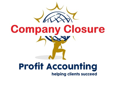 Close down Company (Closure, Strike Off) - ALL Included