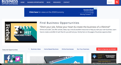 Publish a Guest Post on Business-opportunities.biz [DA72 PA76]