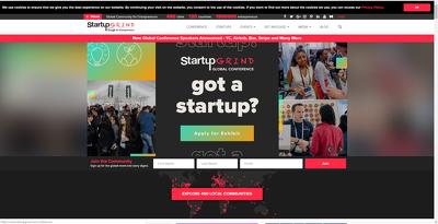 Publish Guest Post on Startupgrind.com - DA 70