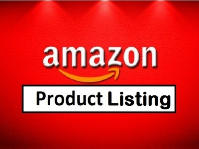 Write 5 listing for  your amazon product