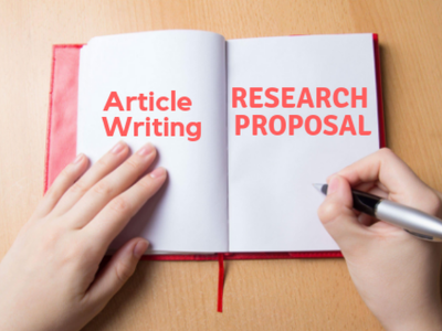 Professionally Help You in Writing Research Proposal