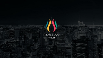 Design Powerful pitch deck of 15 slides with unlimited revisions