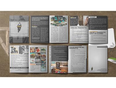 Design a unique brochure / flyer / leaflet / poster / postcard