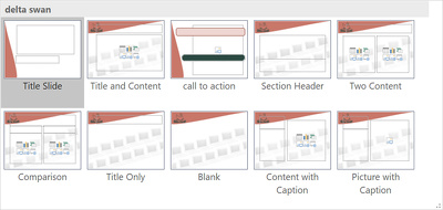 save you time with a PowerPoint Template