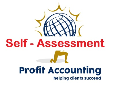 Prepare and File Self-Assessment (Personal Tax Return) + CIS