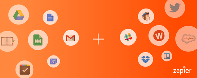 Automate Your Business Tasks Using Zapier