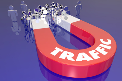 5000+ Daily USA Targeted website Traffic for 30 days