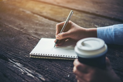 Write a 500 word article (any topic) for you in a day!!