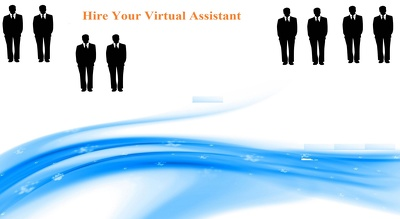 Be your Virtual / Admin Assistant for 5+ hour