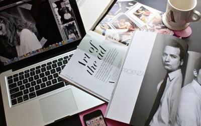 Write 4 x 500 words high quality, unique Fashion blog posts