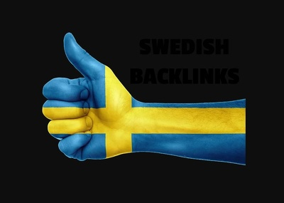 Guest Post On Swedish Blog Blogg.se DA 81 Dofollow Backlinks