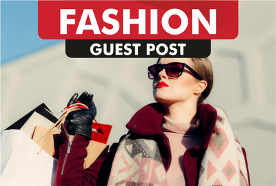Guest Post On Fashion Website Craftstylish.com Dofollow Backlink