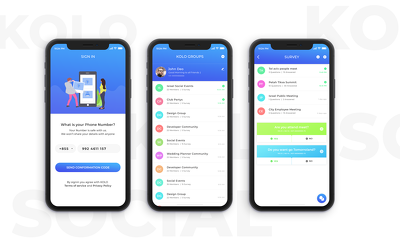 Design one Mobile App screen UI/UX Design