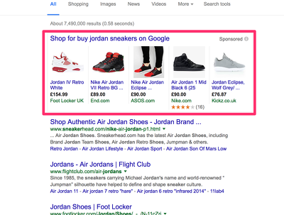 Set up Sales Boosting Google Shopping Campaign in AdWords 2020