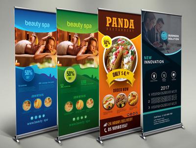 Design Your Web Banner