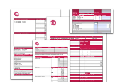 Design and create an editable PDF form for your business