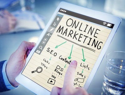 Audit your online marketing