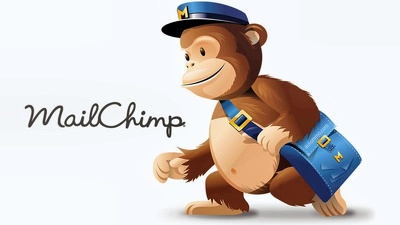 Integrate MailChimp and start automation