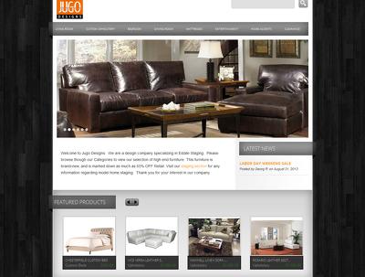 Do shopify website