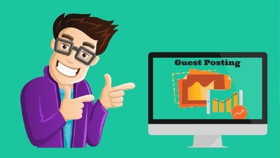 Publish a Guest Post on DA48 Blog with Dofollow Backlinks