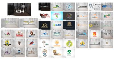 Design LOGO and company  MASCOT.