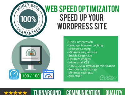 Do Wordpress Speed Optimization And Speed Up Wordpress Website