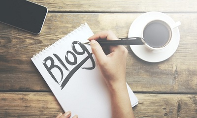 Write 300 Words for Your Blog