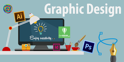 Be Your Personal Dedicated Graphic Designer
