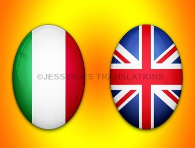 Translate English to Italian or viceversa up to 500 words