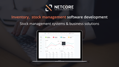Inventory and stock management software development consultation