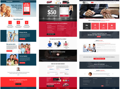 Design 5-6 Page RESPONSIVE & SEO freindly WORDPRESS Website+Logo