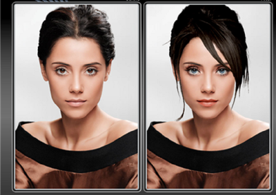 Virtual Makeover on 1 Photo for £10