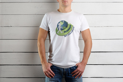 design Professional Outstanding T Shirt, Print Ready