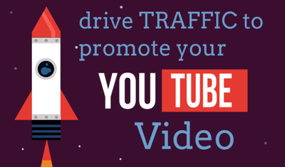 Create 10,000 YouTube Backlinks For Boost Up Your Video Rank