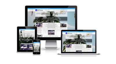Build a simple 4 page website for you in 48 hours or less