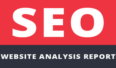 Audit website.Provide A Complete SEO Report To Increase Ranking