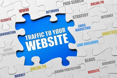 PROVIDE WEB TRAFFIC WITH LOW BOUNCE RATE FOR 5 DAYS