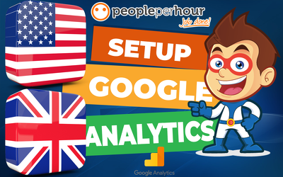 Install Google Analytics On Your Website